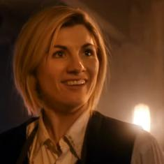'Doctor Who' trailer: Jodie Whittaker prepares for adventure – with a little help from her friends