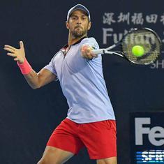 Shenzhen Open: Verdasco ends Murray's impressive run, qualifier Nishioka reaches semis