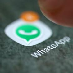 SC issues notices to WhatsApp, Union ministries on plea against messenger's payment service