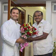 The big news: JD(S)-Congress alliance will finalise Karnataka cabinet today, and 9 other top stories