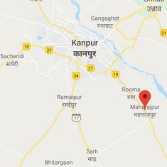 Uttar Pradesh: Six members of a family killed near Maharajpur as truck rams into their home