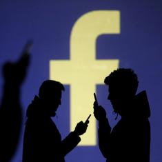 Facebook using phone numbers provided by users to target them with advertisements, say reports