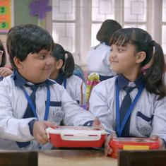 'Haami' film review: An innocent kiss leads to turmoil (and comedy) in a Kolkata school