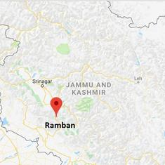Jammu and Kashmir: Car explodes near CRPF convoy in Ramban district