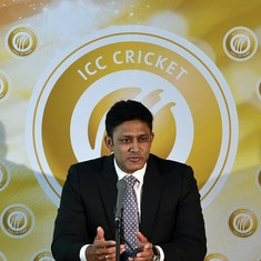 As the race for India's next cricket coach heats up, a look at all the likely contenders