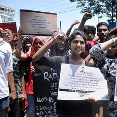 As high-profile crimes rattle South India, a clamour for 'two-minute noodle justice'
