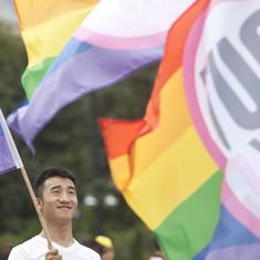 Hong Kong to allow dependent visas for overseas same-sex partnerships