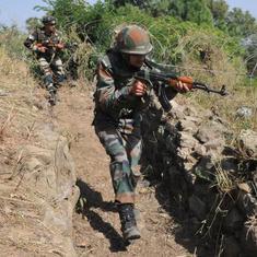 रमज़ान के महीने में जम्मू-कश्मीर को सैन्य अभियानों से राहत मिलने सहित आज के ऑडियो समाचार