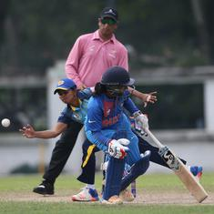 Mithali Raj and Co to tour Sri Lanka for third round of ICC Women's Championship
