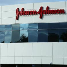 Patients with faulty hip implants underwent revision surgery due to pain: Johnson & Johnson report