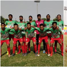 I-League second division set for frantic finale as Hindustan FC, Real Kashmir push for promotion