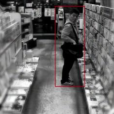 Watch: Japan's new AI-equipped security camera identifies potential shoplifters by body language