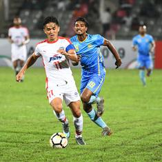 Bengaluru FC drub Abahani Dhaka to qualify for AFC Cup knockouts