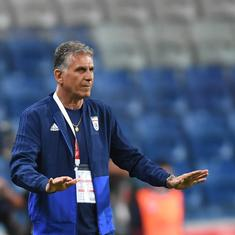 Once Sir Alex Ferguson's assistant, Carlos Queiroz developing reputation as World Cup expert