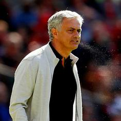 I expect my team to play better: Mourinho slams United players after Wolves draw