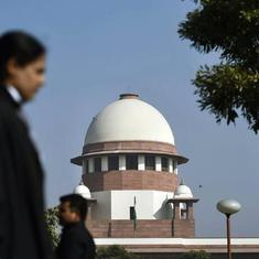 SC issues notices to Centre, BJP and states for allegedly violating public advertisement guidelines