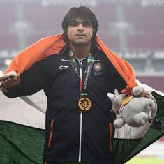 The big news: Neeraj Chopra wins gold in javelin throw at Asian Games, and 9 other top stories