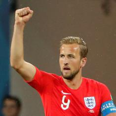 World Cup, Group G, Tunisia v England as it happened: Harry Kane snatches a late win for Three Lions