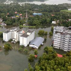 Kerala floods: UAE has offered the state Rs 700 crore assistance, says chief minister