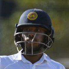 Sri Lanka recall Kusal Perera for Australia Tests, struggling Gunathilaka dropped