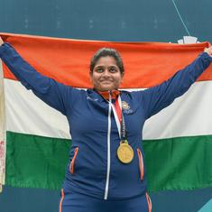 Asian Games champion Rahi Sarnobat says she has 'nightmares' about her financial situation