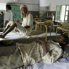 The world won't be free of leprosy unless India delivers