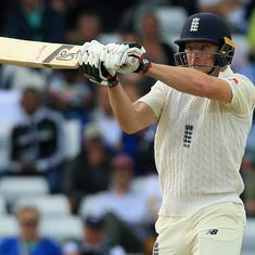 Bess, Buttler put England in command in second Test against Pakistan