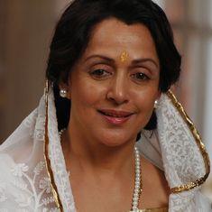 Biopic 'Ek Thi Rani Aisi Bhi' will lay bare Vijaya Raje Scindia's tensions with her son Madhavrao