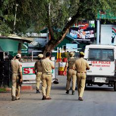 Jammu and Kashmir: Three of 11 abducted relatives of police personnel released