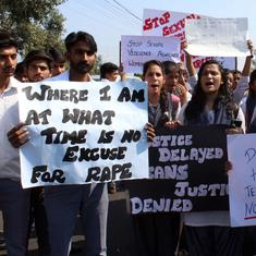 Rewari gangrape: District lawyers' body says none of its members will defend the accused