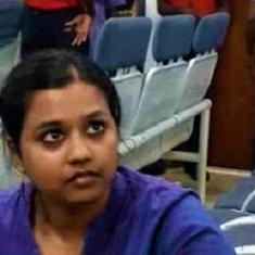 विमान में 'फासीवादी भाजपा' का नारा लगाने वाली महिला को जमानत दिए जाने सहित आज के ऑडियो समाचार