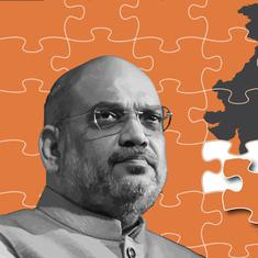 How India Votes: Cracks appear in BJP's 2014 coalition – but it has one very loyal votebank