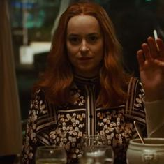 'Suspiria' trailer: Blood and ballet in Luca Guadagnino's remake of a 1977 horror classic