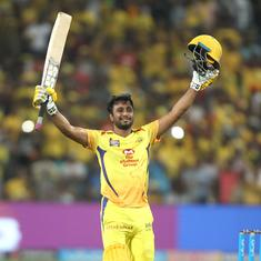 To be honest, I believe in it: Ambati Rayudu has nothing against yo-yo test