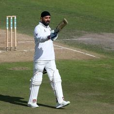 Cricket: Murali Vijay to play for Somerset in last three County Championship matches