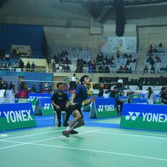 Badminton: Two All-India senior ranking tournaments to serve as selection events for Asian Games