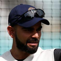 Best ever Indian team? Yes we believe that, insists defiant Kohli despite series defeat in England