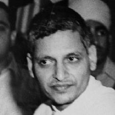 Mumbai: IAS officer transferred for 'sarcastic tweet' thanking Godse for assassinating Gandhi