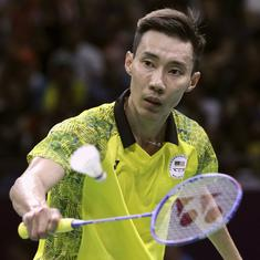 Lee Chong Wei pulls out of Malaysian Open delaying comeback after cancer treatment