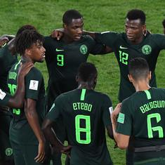 We are not here to watch him play: Nigeria vow to show no mercy for Messi ahead of Argentina clash