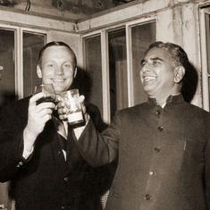 जब नील आर्मस्ट्रॉन्ग जयपुर आए थे