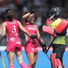 Hockey World Cup: Australia top Pool D with a draw against Belgium, Japan stun New Zealand