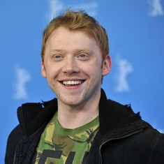 Rupert Grint could get a £1-million tax refund this year after suing the British government