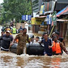 The big news: Heavy rain expected in three districts of Kerala on Sunday, and 9 other top stories