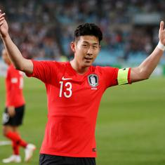 Son Heung-Min, Mathew Ryan and more: Five international stars to watch out for at the AFC Asian Cup