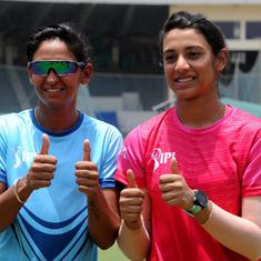 Harmanpreet Kaur, Smriti Mandhana want Ramesh Powar continue as head coach: Report