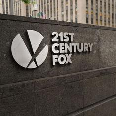 Walt Disney and 21st Century Fox shareholders vote in favour of deal to buy Rupert Murdoch's firm