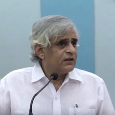 'Is water a fundamental right?' Watch P Sainath explain how India's 'thirst economy' makes profits