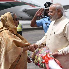 Sheikh Hasina visit: Rising Hindutva could damage the future of India-Bangladesh relationship
