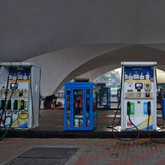 Your Morning Fix: Why are petrol, diesel prices soaring to record highs?